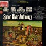 Spoon River Anthology - Charles Aidman, Robert Elston a.o.