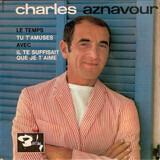 Le Temps - Charles Aznavour