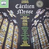 Cäcilien Messe (Messe Solennelle) - Gounod