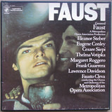 Faust - Charles Gounod
