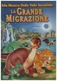 Alla ricerca della Valle Incantata - La grande migrazione / The Land Before Time X: The Great Longn - Charles Grosvenor