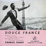 Douce France - Charles Trenet