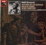 Faust (de Los Angeles, Gedda, Christoff) - Charles Gounod