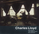 Voice in the Night - Charles Lloyd
