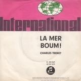 La Mer / Boum ! - Charles Trenet