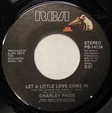 Let A Little Love Come In - Charley Pride