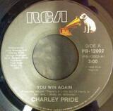 You Win Again - Charley Pride