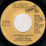 You're My Jamaica - Charley Pride