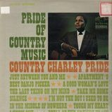 Pride Of Country Music - Charley Pride