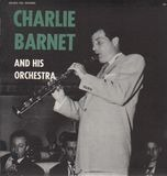 Fair and Warmer - Charlie Barnet And His Orchestra