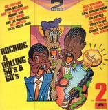 Rocking & Rolling 50's & 60's Vol.2 - Charlie Feathers , Mac Curtis