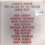 The Ballad of the Fallen - Charlie Haden / Carla Bley