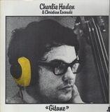 Charlie Haden
