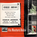 Charlie Johnson
