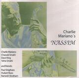 Nassim - Charlie Mariano