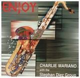 Enjoy - Charlie Mariano, Stephan Diez Group