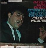 Charlie Palmieri