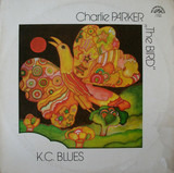 K. C. Blues - Charlie Parker