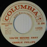 Charlie Phillips