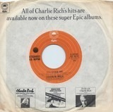 All Over Me - Charlie Rich