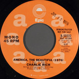 America, The Beautiful (1976) - Charlie Rich