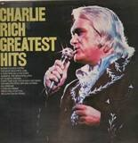 Greatest Hits - Charlie Rich