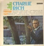 The Many New Sides Of Charlie Rich - Charlie Rich