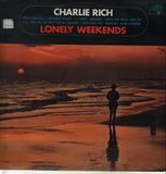 Lonely Weekends - Charlie Rich