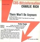 There Won't Be Anymore - Charlie Rich