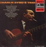 The Charlie Byrd Trio