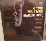 A Time For Tears - Charlie Rich
