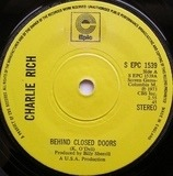 Behind Closed Doors - Charlie Rich