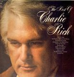 The Best Of Charlie Rich - Charlie Rich