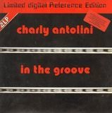 In the Groove - Charly Antolini