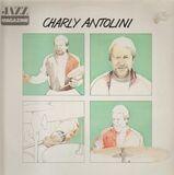 Jazz Magazine - Charly Antolini