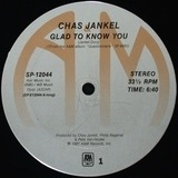 Glad To Know You / 3,000,000 Synths / Ai No Corrida - Chas Jankel