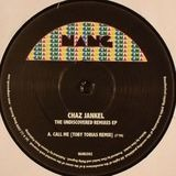 The Undiscovered Remixes EP - Chas Jankel