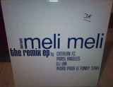 Meli Meli (The Remix EP) - Cheb Mami