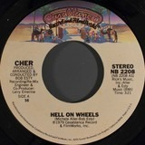 Hell On Wheels - Cher