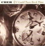 if I could turn back time - Cher