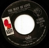 The Way Of Love / Don't Put It On Me - Cher