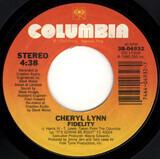 Fidelity - Cheryl Lynn