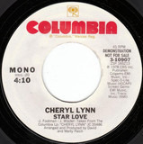 Star Love - Cheryl Lynn