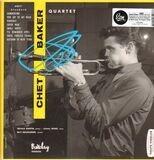 Chet Baker Quartet - Chet Baker