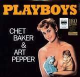 Playboys - Chet Baker & Art Pepper