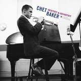 Sextet &.. -Gatefold- - Chet Baker