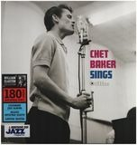 Sings -Gatefold/HQ- - Chet Baker