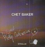 Strollin' - Chet Baker