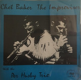 The Improviser - Chet Baker