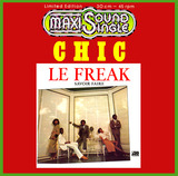 Le Freak - Chic